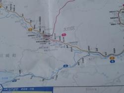 宮交バス路線図